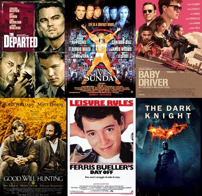 good movies for literary analysis